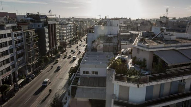 Άσκηση για σεισμό στις 27 Νοεμβρίου στην Αθήνα