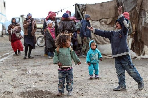 Unicef denuncia muerte de 11 niños en Siria