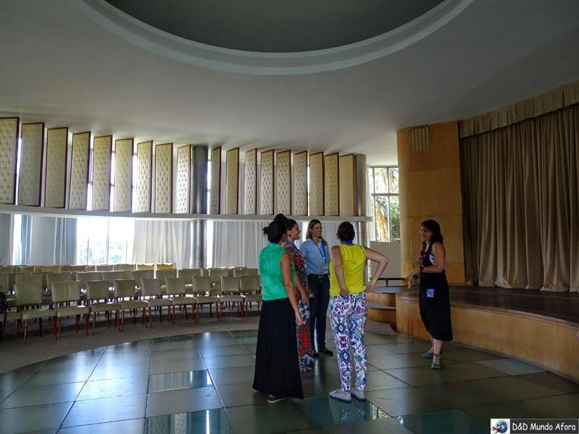 Museu de Arte da Pampulha - Complexo da Pampulha em Belo Horizonte