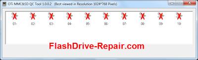 Download OTI 1901 Production tool and OTI MMC &SD QC Tool 1.0.0.2,download free flash repair software,oti chip vendor,usb flash drive,Repair corrupted usb flash drive,fix  usb flash drive,best flash drive repair software