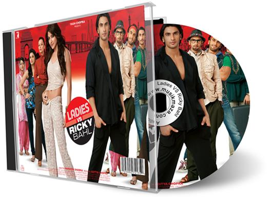 Ladies Vs Ricky Bahl Song Hd Download: Bindass Family: Jazbaa-ladies-vs-ricky-bahl-2011-hd-video