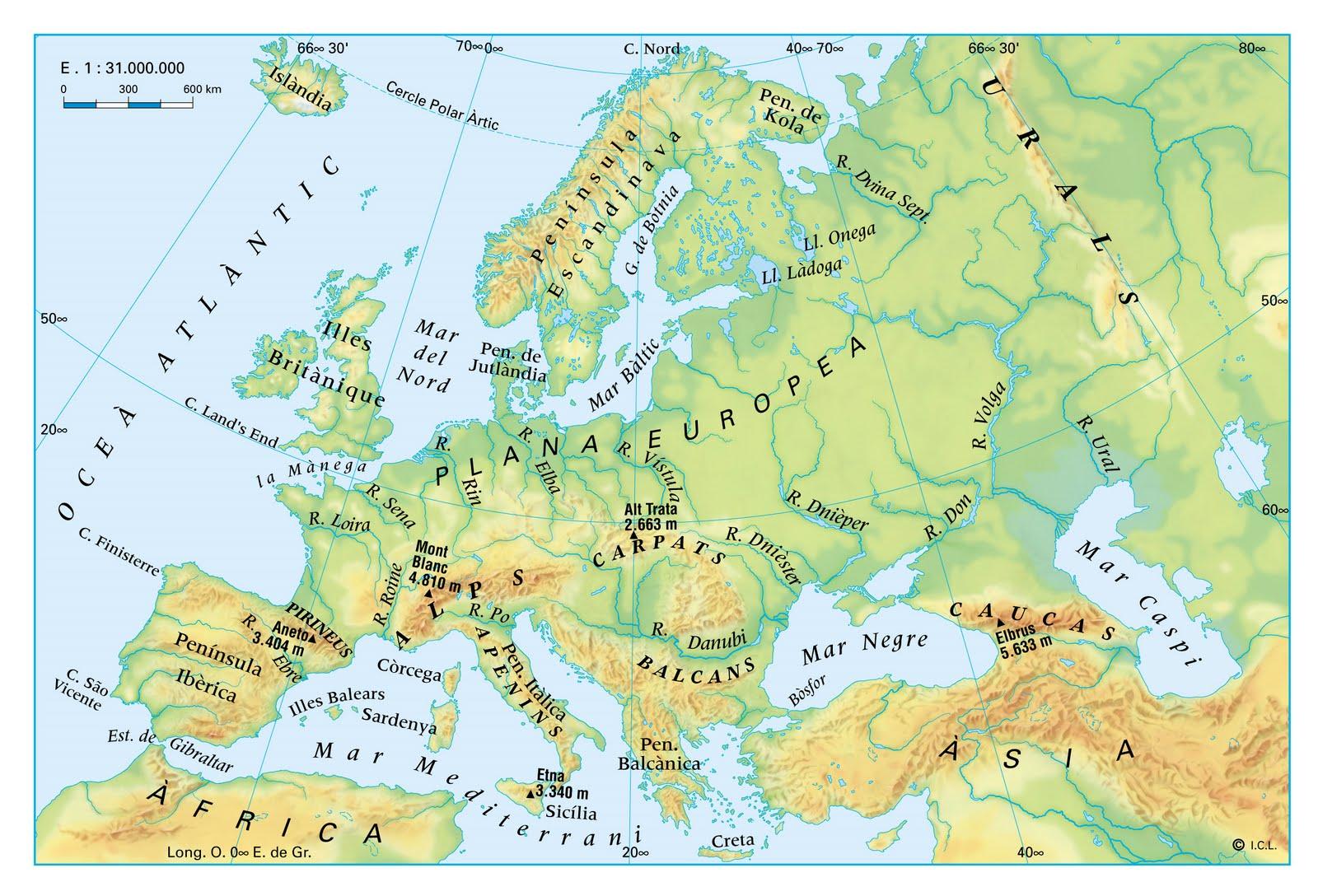12RELIEVE MAPA FSICO EUROPA