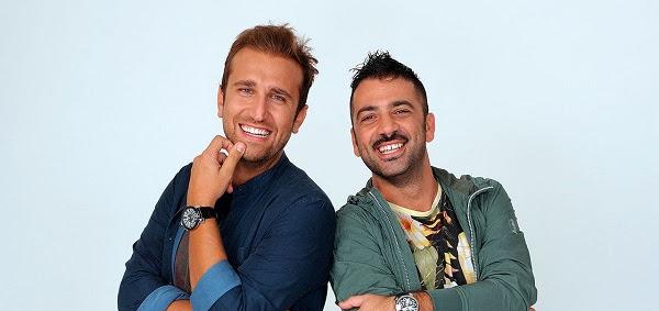 """INTERVISTA. Pio e Amedeo: """"Vogliamo rappresentare la Puglia per molti anni"""""""