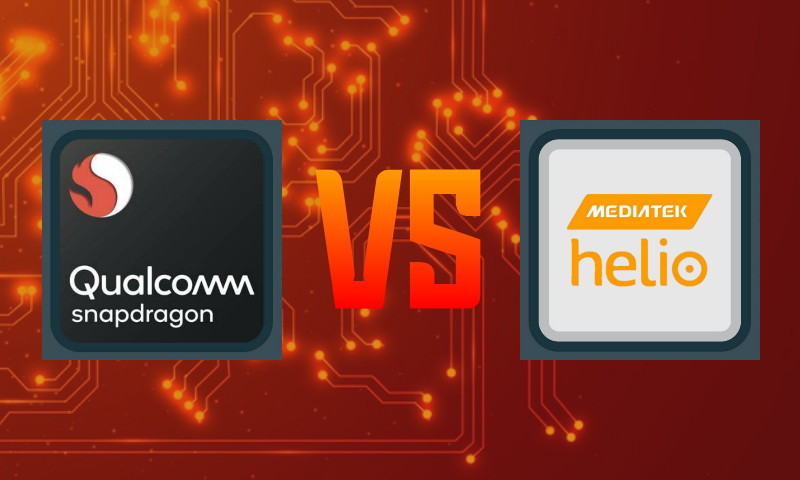 Snapdragon 665 vs Helio G70