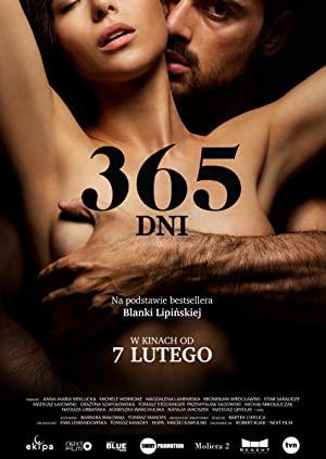 18+ 365 Days 2020 English 350MB HDRip 480p