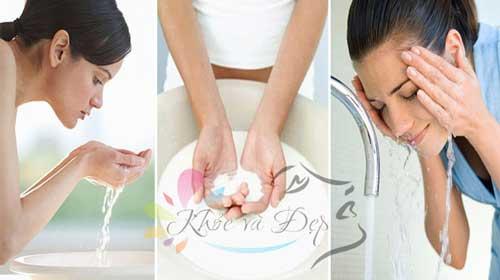 Phương pháp làm làm trắng da toàn diện bằng nước vo gạo
