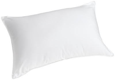 pillow test for gender