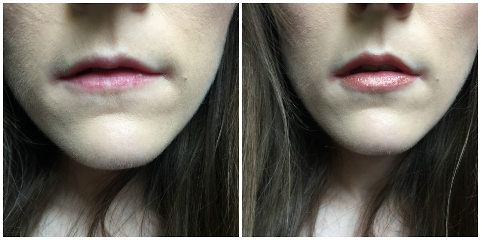sleek distorted dreams matte me metallic lip creams roman copper