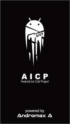 Splashscreen AICP Andromax A,splashscreen android,splashscreen.ga