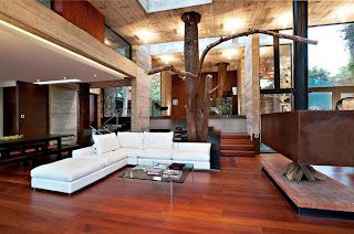 Casa Corallo de Paz Arquitectura