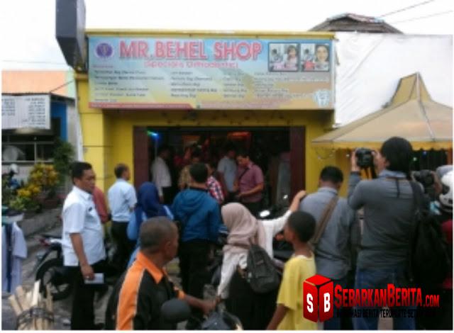 Praktik Behel Ilegal Digerebek, Polisi Amankan Dokter Gigi Gadungan di Pekanbaru