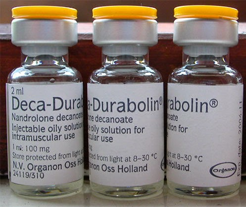 Human Diseases: Deca Durabolin and recovery of testosterone