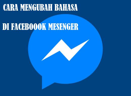 Cara Merubah Bahasa di Facebook dengan Mudah (Ingggris - Indonesia)