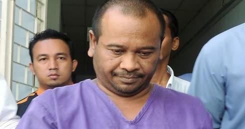 teganuku  Ketua Kumpulan Tuhan Harun Ditangkap - Polis ef44ddf607