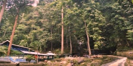 Wisata Hutan Lindung Bukit Batu