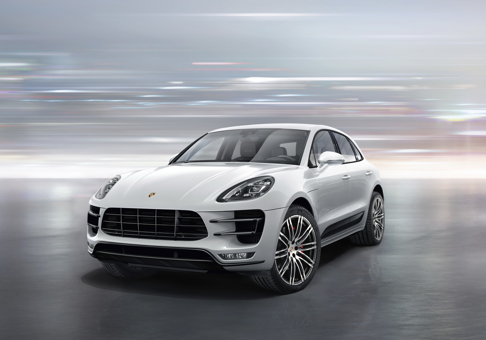 Porsche Upgrades Macan Range, Releases New Packages For