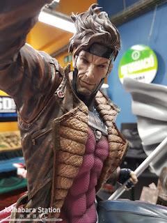 XM Studios Gambit 1/4 Premium Collectibles Statue