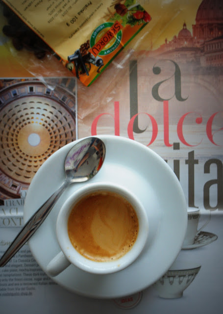 espresso italiano,un caffe per favore,caffe,espresso,kawa po włosku,kawa,mała kawa,Skworcu