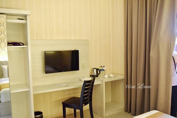 LJ hotel medan