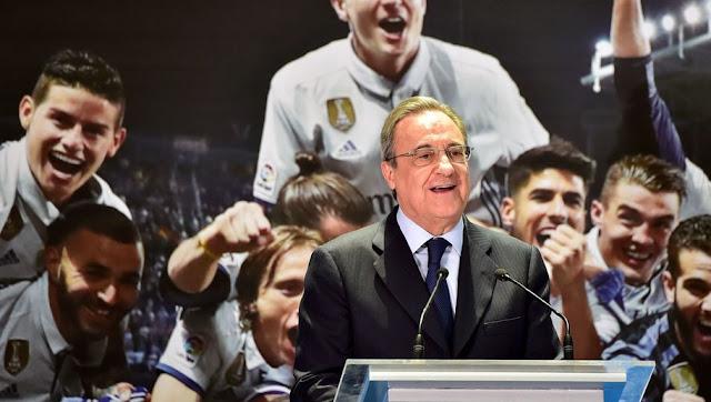 L'alléchant plan B du Real Madrid en cas d'échec pour Neymar