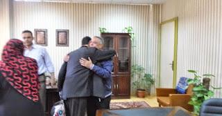 دكتور محمود ابو النصر  ,Prof. mahmoud abu el nasr, ايمن لطفي, الخوجة, الحسينى محمد,