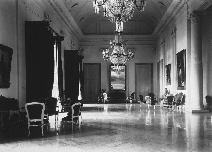 Sejarah Istana Bogor Dina Bahasa Sunda
