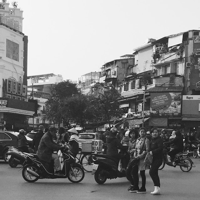 Hanoi in 48 Hours   Awesome in Manila