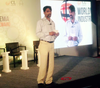 CL Educate Limited unveils Worldwide Academia Industry Network (WAIN)