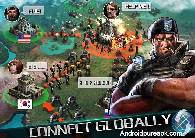 Last Empire-War Z Apk Download Full