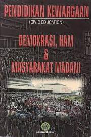 Buku Pendidikan Hak Asasi Manusia