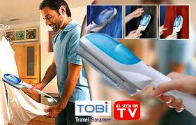 Tobi Travel Steamer in Pakistan