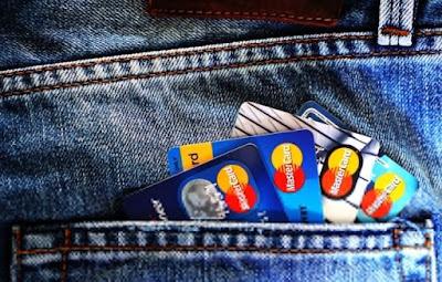 jenis kartu kredit yang diterbitkan di Indonesia