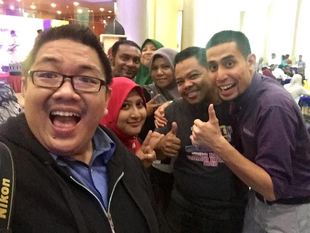 Buffet Ramadan PICC, Putrajaya