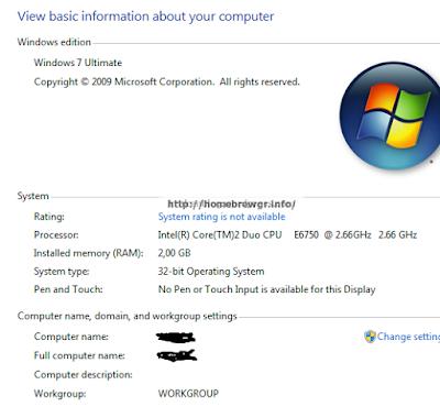Πως να απενεργοποιήσετε εύκολα το activation των Windows 7 4