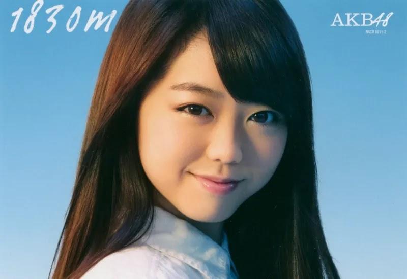 Minami Minegishi, Member Terakhir Generasi 1 AKB48 Akhirnya Umumkan Kelulusannya