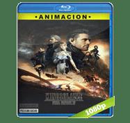 Final Fantasy XV La Pelicula (2016) Full HD BRRip 1080p Audio Dual Latino/Ingles 5.1