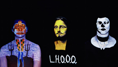 Animal Collective's Brand New Single Is A Mix of Sky From Montana Dipped in FloriDada