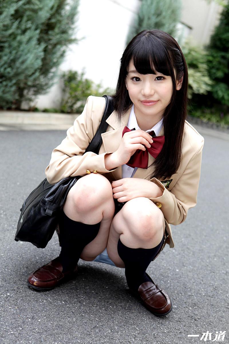 yuuna himekawa sexy schoolgirl pics 03