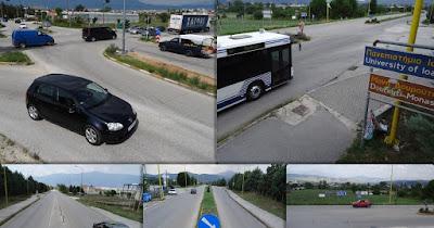 ΓΙΑΝΝΕΝΑ-Δημοπρατείται το έργο κατασκευής της οδού Νιάρχου
