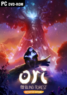 Download Ori and the Blind Forest Definitive Edition for PC Free