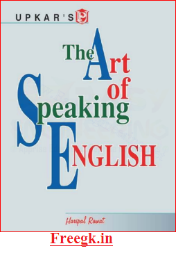 Best English Speaking Course Book Pdf