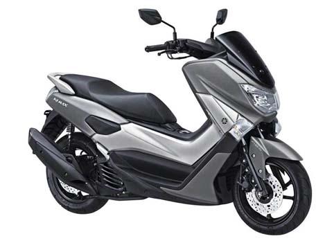 Yamaha Nmax 150