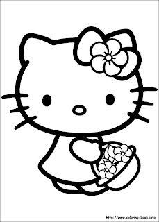 laine design: {more free hello kitty party printables}