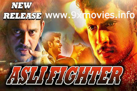 Asli Fighter 2017 Hindi Dubbed Movie Download