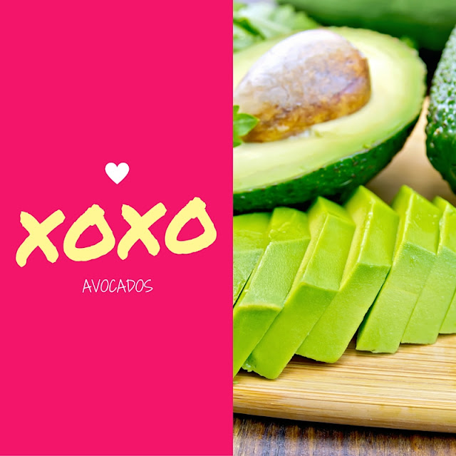 The healthy benefits of Avocados