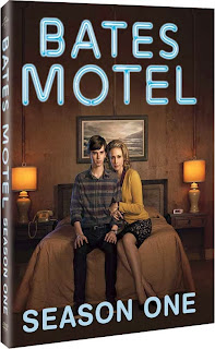 Bates Motel: Season One DVD Review