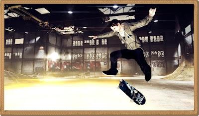 Tony Hawk's Pro Skater HD Free Download PC Games