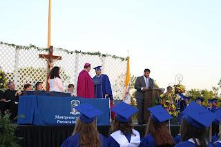Montgomery Catholic Celebrates the Class of 2019 2