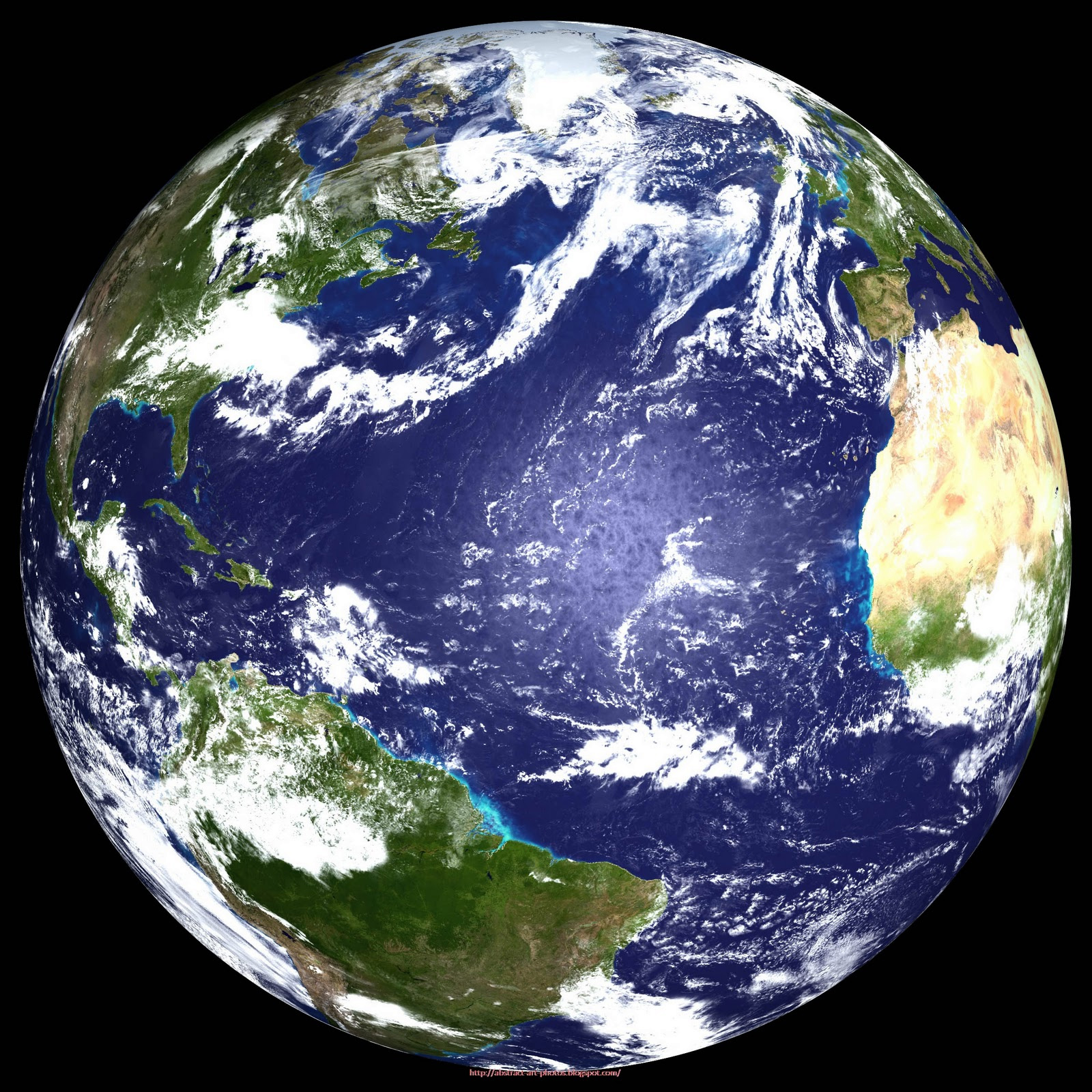 The Blue Marble - Wikipedia |Planet Earth