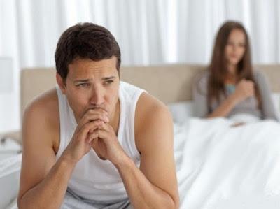 Hal Yang Membuat Suami Tidak Bahagia